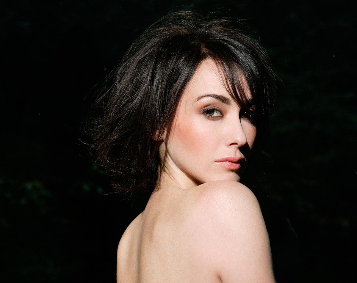 Anita Caprioli nude 393